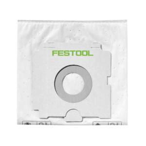 Festool 500438 Filter Bags for SYS Hoover SELFCLEAN dust bag SC FIS-CT SYS/5