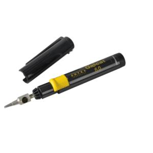 Antex Gas Soldering Iron Gascat 60 XG06020