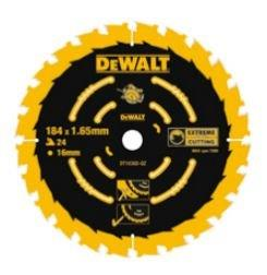 DeWALT Chop Saw Blade Wood for cordless saw