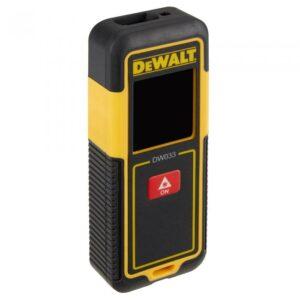 DeWALT DW033-XJ 30metre Laser Distance Measuring Tool