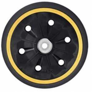 DeWALT 59615100 150mm Velcro Backing Pad for Orbital Sander