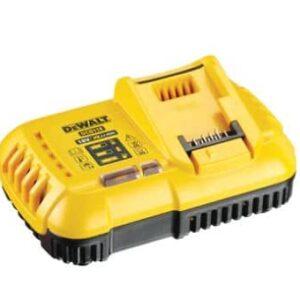 DeWALT DCB118-GB 18/54volt Battery Fast Charger 240volt Flex Volt