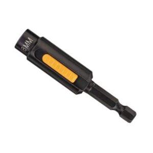 DeWALT DT7430-QZ 8mm Magnetic Cleanable Tex Screw Adaptor