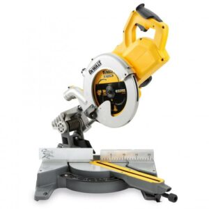 DeWALT DCS778N-XJ Mitre Chopsaw 250mm 54/18volt (body only)