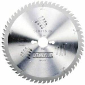 DeWALT DT4288-QZ Chop Saw Blade TCT Alu and Wood 305x30mm 80tooth