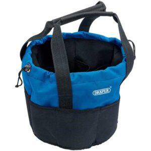 Draper 02984 14 pocket Bucket Tool Bag
