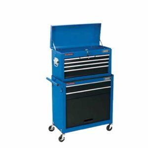 Draper 50924 General Purpose Toolkit in Roller Cabinet