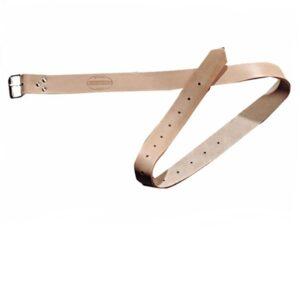 leather belt workwear