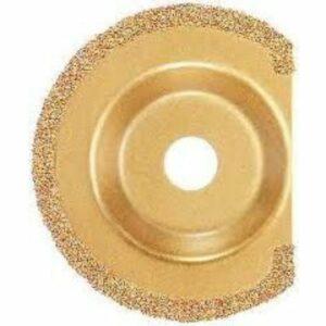 Fein 63502118016 Multimaster Circular Carbide Tile Concrete Blade