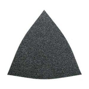 Fein 63717085017 Triangular Sanding Discs P120 for Multi-Master Multi-tools Box (50)