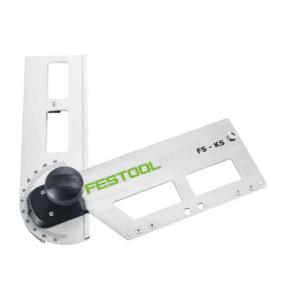 Festool 491588 Angle Bevel Protractor 0-180 degrees for Rails Combination Bevel FS-KS
