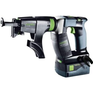Collated Cordless Screwdriver