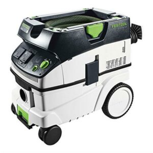 Festool CTL Cleantex 26 litre Wet and Dry Hoover