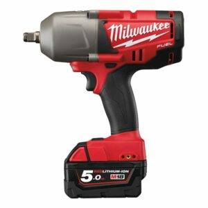 "MilwaukeeM18CHIWF34-502X Impact Wrench 3/4"" Impact Gun Fuel 18V 2x5amp"