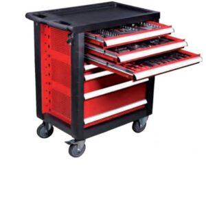 Metal Works 855006950 General Purpose Toolkit 359 piece in Roller Cabinet