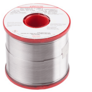 Multicore-Roll-MULM7 fluxed solder wire cable