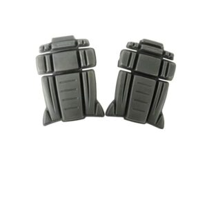 Silverline 793597 Pair Foam Kneepads for Trade Trouser Pockets