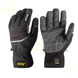 Snickers 9583006 Large sz9 Waterproof Weather Trade Gloves