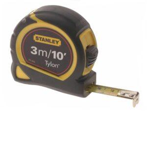 Stanley STA130686N Measuring Tape 3m/10ft (economy version)