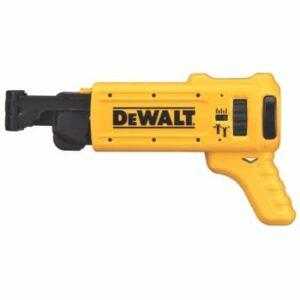 DeWALT DCF6201-XJ Collated Magazine Screwdriver Attachment Cordless 18volt