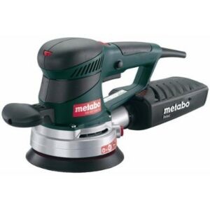 Metabo SXE 450 Random Orbital Sander 110V 150mm Pad 350watt 2 Orbits SXE 450 TURBOTEC
