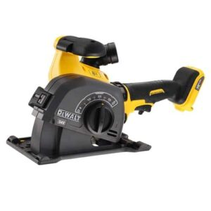 DeWALT DCG200NT-XJ 18/54volt Wall Chaser Body Only