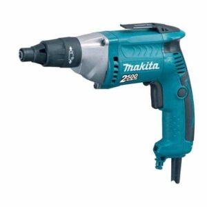 Makita FS2500110VOLT Tex Screwdriver 110volt 2500rpm