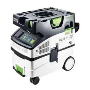 Festool 574836 Mobile Dust Extractor CTL MIDI I GB 110V CLEANTEC