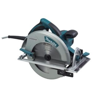 Makita 5008MGI110V Circular Saw in Plastic Case 110volt 210mm