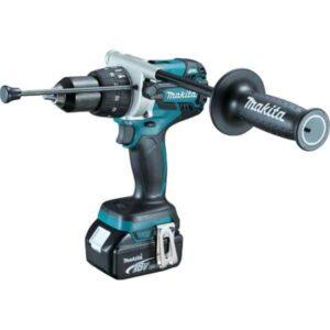 Makita DHP481 cordless drill