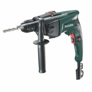 Metabo SBE760110V 110volt 760watt Hammer Drill with keyless chuck