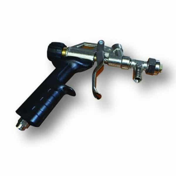 Alphachem X2WEBTGUN Smart Tack Gun for Metal Tank of Contact Adhesive