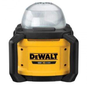DeWALT DCL074-XJ Area Site Light 5000 lumens Tool Connect