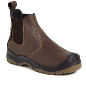 Apache AP715Sm Boot Brown