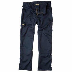 Apache Industry Trousers Navy APINDNAV