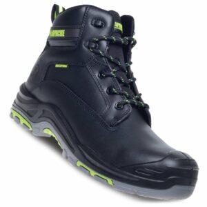 Apache Dakota Safety Waterproof Boots APADAKOTA
