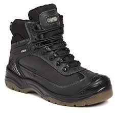 APache Safery Boots Ranger