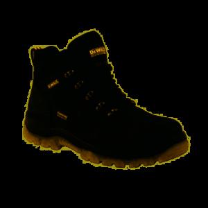 DeWALT Challenger Boots Safety Workwear Black