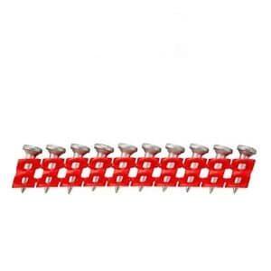DeWALT DCN8903017 17mm X-hard Concrete Pins Box (1005) for DCN890