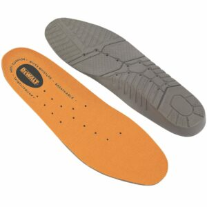 DeWALT Pair of Insoles cut to size