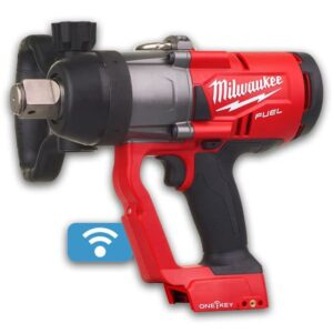 Milwaukee M18ONEFHIWF1-0 18volt 1inch Drive Impact Wrench Body only