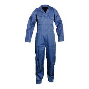 Silverline Overalls Boiler suit