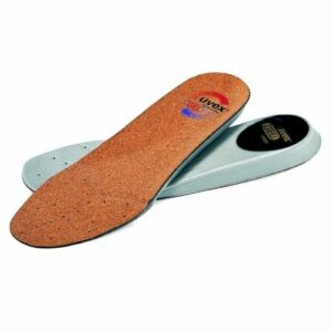 Uvex Gel shoe insole