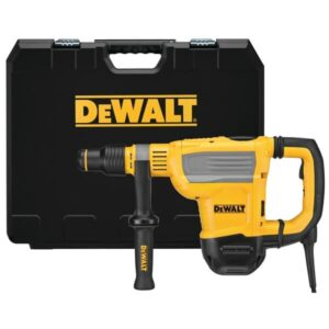 DeWALT D25614K-LX SDS Max Hammer Drill Kango 6kg 110V- Tool Equip
