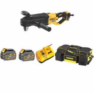 DeWALT DCD470SPEC Angle Joist Drill 2x6amp Duffel Carrying Bag