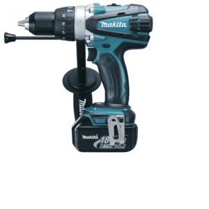 DHP4585AMP Makita Cordless drill lxt