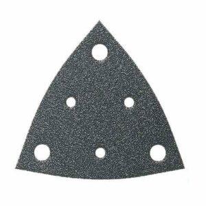 Fein 63717112017 P120 Triangular Sanding Discs Box (50) for Multimaster