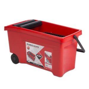 Rubi 21998 Washboy 2 wheels 19 litre 520x270x300mm