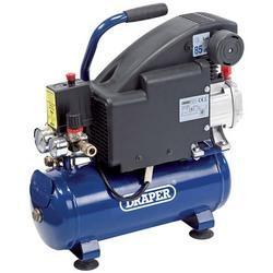 Draper 24975 Air Compressor 230volt 8l 750watt