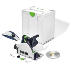 Festool 576712 Plunge Saw 18V TSC 55 KEB-Basic in Systainer - Tool Equip